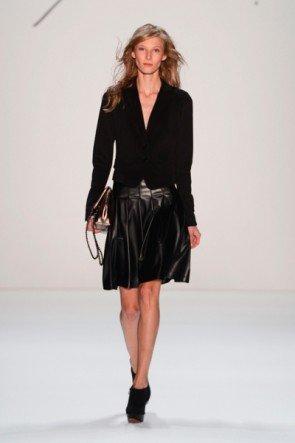 Mode von Minx by Eva Lutz zur MB Fashion Week Berlin 2013 - 13