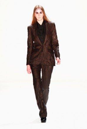 Rebekka Ruetz - Mode zur Fashion Week 2013 Berlin Januar - 3