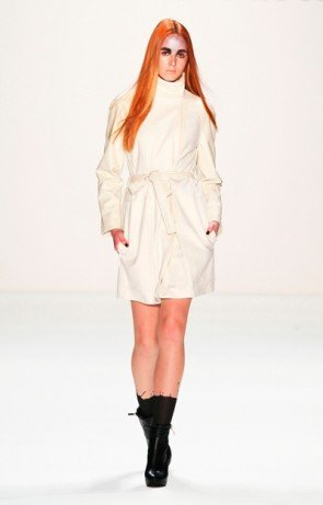 Rebekka Ruetz - Mode zur Fashion Week 2013 Berlin Januar - 4