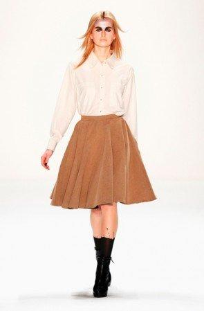 Rebekka Ruetz - Mode zur Fashion Week 2013 Berlin Januar - 5