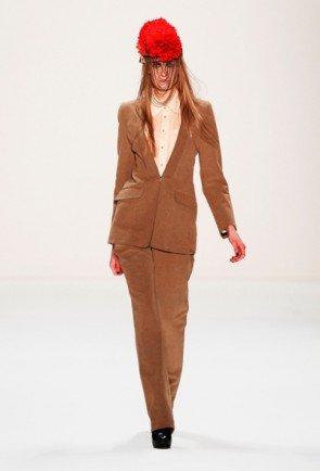 Rebekka Ruetz - Mode zur Fashion Week 2013 Berlin Januar - 6