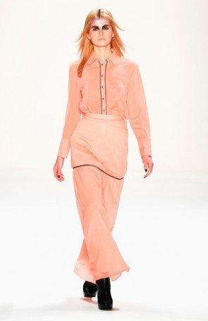 Rebekka Ruetz - Mode zur Fashion Week 2013 Berlin Januar - 7