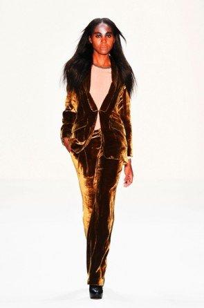 Rebekka Ruetz - Mode zur Fashion Week 2013 Berlin Januar - 8