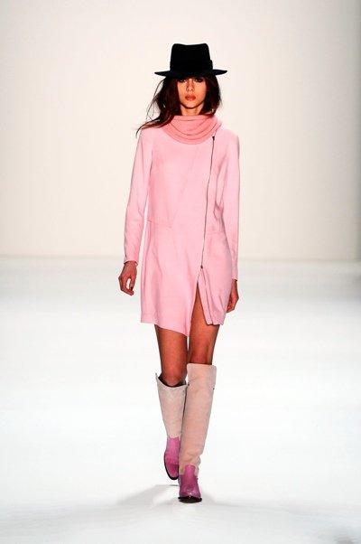 Schöne Wintermode von Lala Berlin zur Fashion Week Berlin 2013 (Januar) - 8