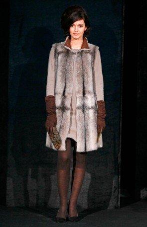Wintermode 2013 - 2014 von Schacky und Jones zur Fashion Week Berlin - 4