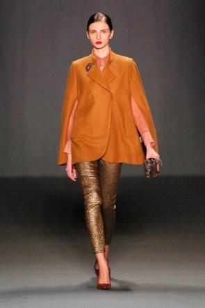 Wintermode von Schumacher zur Mercedes Benz Fashion Week 2013 - 4