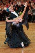Benedetto Ferruggia - Claudia Köhler - Profi-Tanzpaar aus Stuttgartz