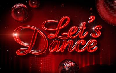 Let's dance 2014 - Grafik (c) RTL