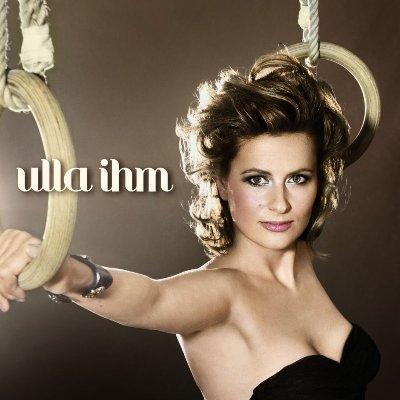 Ulla Ihm - Neue CD