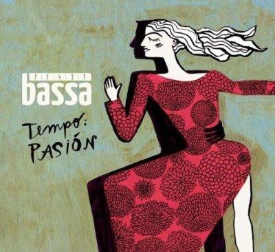 "bassa -Neue Tango-CD ""Tempo: Pasion"""