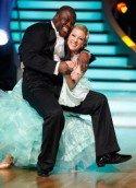Biko Botowamungu - Maria Jahn in Show 4 der Dancing Stars 2013 (Probe) - Foto: (c) ORF - MILENKO BADZIC
