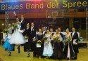 Blaues Band Berlin 2013 - Siegerehrung S Standard