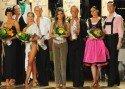 Deutsche Meisterschaft 2013 Kür Latein Siegerehrung