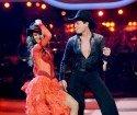 Dancing Stars 2013 Show 1 - Gregor Glanz und Lenka Pohoralek - Foto:(c) ORF - Ali Schafler