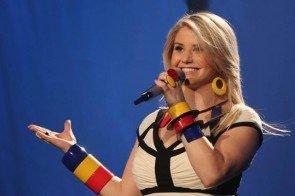 Beatrice Egli bei DSDS weitermit Deutschen Schlagern erfolgreich - Foto: (c) RTL / Stefan Gregorowius
