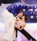 Dancing Stars 2013 - Willi Gabalier - Marjan Shaki - Bester Tanz in Show 7 - Foto: (c) ORF - Ali Schafler