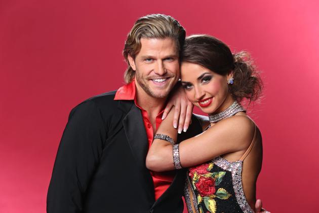 Let's dance 2013: Paul Janke und Ekaterina Leonova - Foto: (c) RTL / STefan Gregorowius