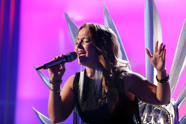 Let's dance 2013 - Susan Albers von DSDS 2013 kommt in die 4. Show und singt - Foto: (c) RTL / Stefan Gregorowius