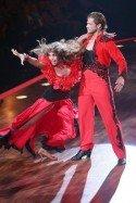Paul Janke - Ekterina Leonova Let's dance 2013 Show 4 - Foto: (c) RTL / Stefan Gregorowius
