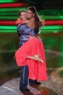 Paul Janke und Ekaterina Leonova verliebt bei Let's dance 2013? - Foto: (c) RTL / Stefan Gregorowius