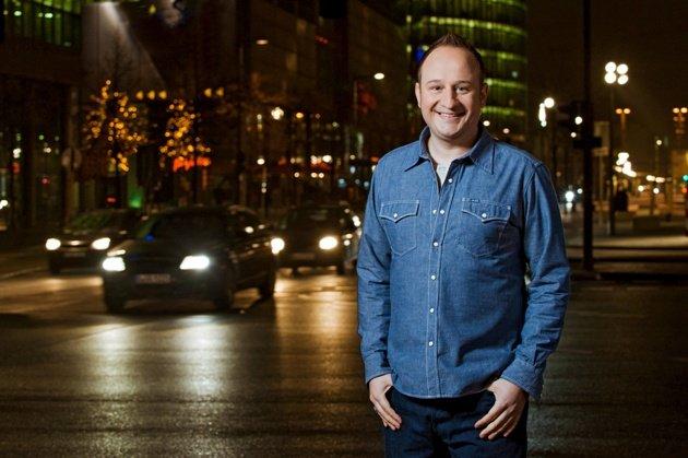 Philip Simon mit neuer Show - Nate Light auf ZDFneo - Foto: (c) ZDF -  Svea Pietschmann