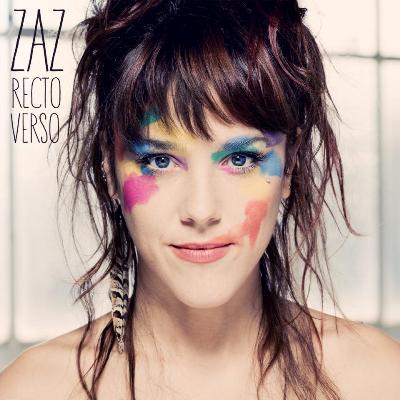 """Zaz - Neue CD """"Recto Verso"""" erscheint am 10. Mai 2013"""