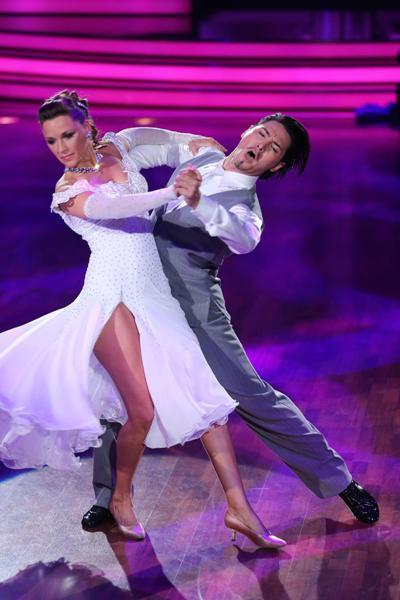 Ausgeschieden Bei LetS Dance