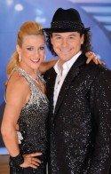 Dancing Stars 2013 - Gewinner Rainer Schönfelder - Manuela Stöckl - Foto: ORF - Ali Schafler