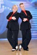 Dancing Stars am 3. Mai 2013 - Susanna Hirschler und Vadim Garbuzov - Foto: ORF - Ali Schafler