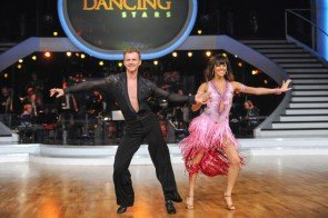 Marjan Shaki - Willi Gabalier bei den Dancing Stars am 10. Mai 2013 - Foto: (c) ORF - Ali Schafler