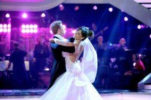 Willi Gabalier und Marjan Shaki im Finale der Dancing Stars 2013 - Foto: (c) ORF - Ali Schafle
