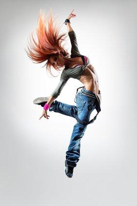 Got to dance - Tanz-Show auf Pro7 - Sat1 - © Alexander Yakovlev - Fotolia.com