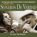 """Neue Salsa CD von """"Soneros de Verdad"""""""