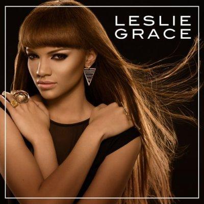 Leslie Grace - Neue CD