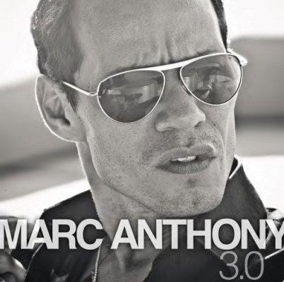 Marc Anthony 3.0: Neue Salsa - CD