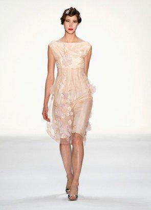 Mode von Guido Maria Kretschmer auf der Fashion Week ...