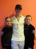 Veronika & Daniel - Gewinner von Got to Dance mit Sergey Tatarenko