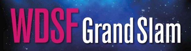 WDSF Grand Slam Tanzsport