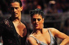 Valera Musuc - Nina Trautz - Profi-Tänzer Latein aus Deutschland