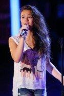 Viviana Grisafi beim Supertalent