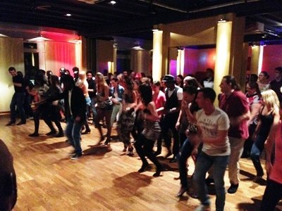 Bachata - Party Linedance in München