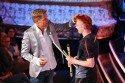 Supertalent 2013: Dieter Bohlen mit Torsten Ritter - Foto: (c) RTL - Stefan Gregorowius