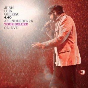 Juan Luis Guerra - Asondeguerra - Tour