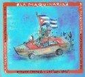 """Los Van Van - Live mit der CD """"La Maquinaria"""""""
