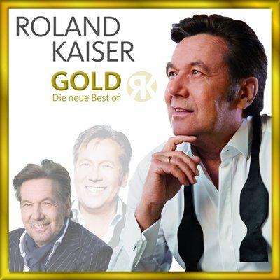 """Roland Kaiser - CD """"Gold - Die neue Best of"""""""