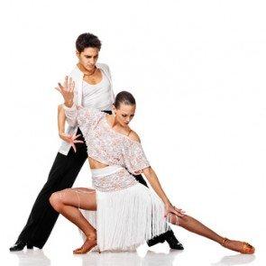 Salsa Tanzpaar - Wer wird Deutscher Salsa Meister 2013? - Foto: (c) Andy-pix - Fotolia.com