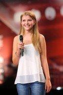 Supertalent 2013 - Kimberley Günter - Foto: (c) RTL / Stefan Gregorowius
