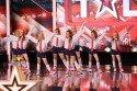 Supertalent 2013 - Tanzgruppe Feet Back - Foto: (c) RTL / Stefan Gregorowius