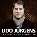 """Udo Jürgens - CD """"Der ganz normale Wahnsinn"""""""