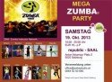 Zumba-Party in Salzburg am 19. Oktober 2013